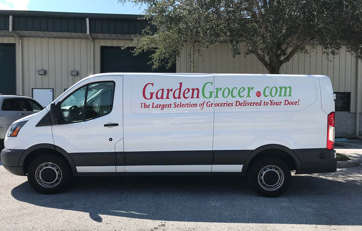 Disney World, Orlando, Florida Grocery Delivery | Garden Grocer
