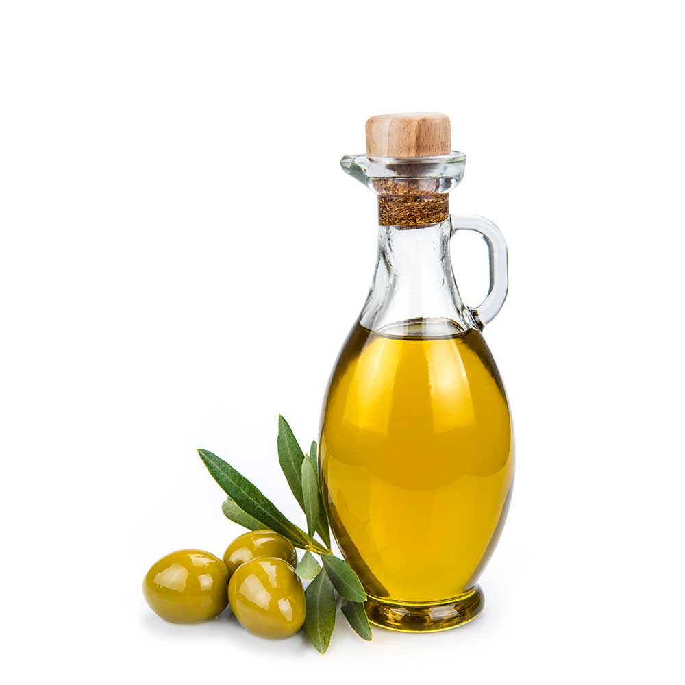 Oils, Vinegar, Dressings Aisle Image